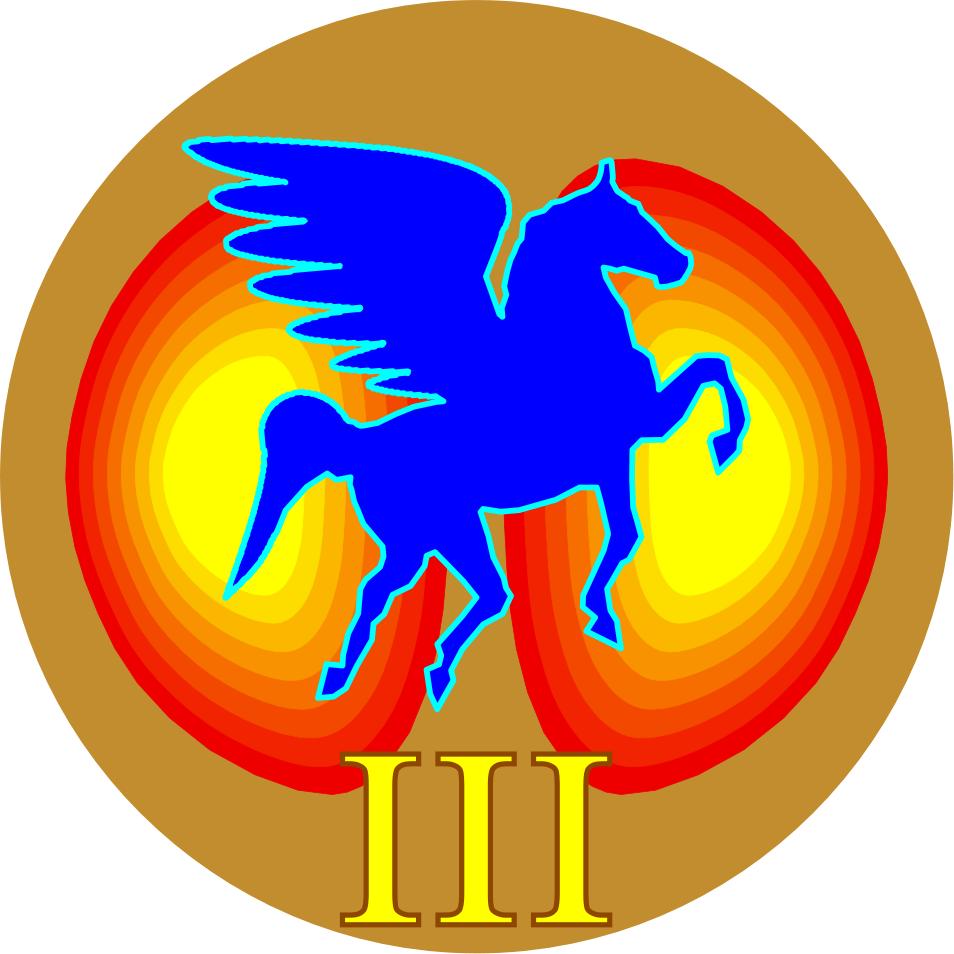 Pegasus-III-Logo